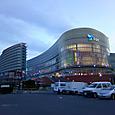 アーカスと琵琶湖ホテル